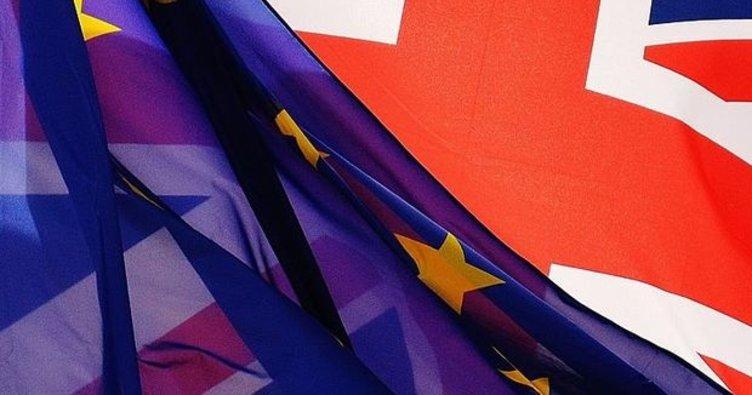 İngiltere'den AB'ye yeni Brexit teklifi