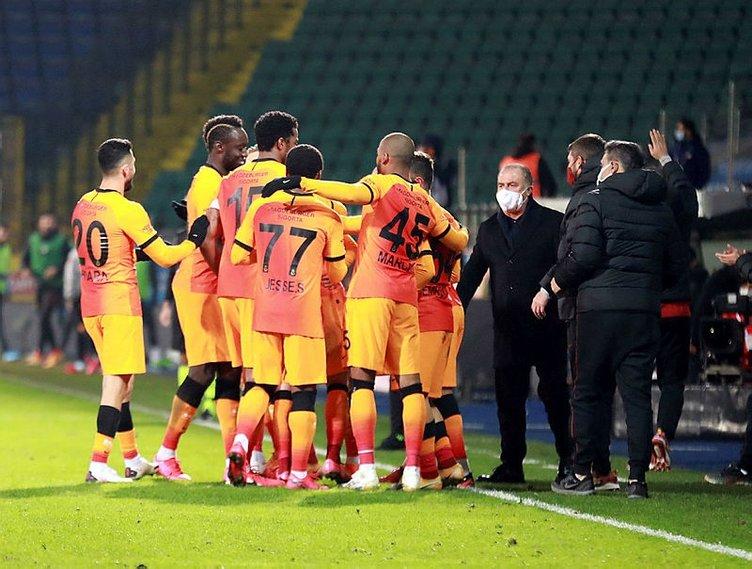 Galatasaray Teknik Direktörü Fatih Terim'den Hatayspor kararı! O isimler kulübeye
