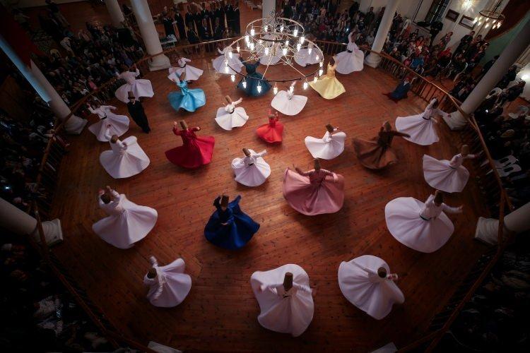 Anadolu Ajansı'nın 'Yılın Fotoğrafları' adayları belirlendi!