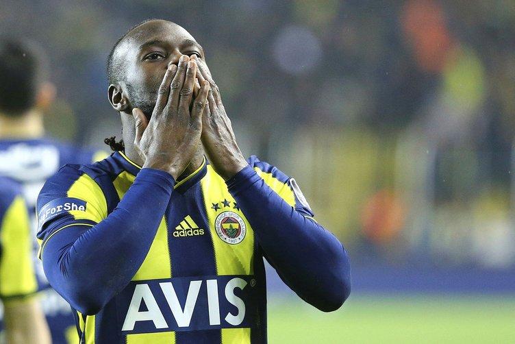 Fenerbahçe'de Victor Moses gidiyor! Yerine gelecek isim...