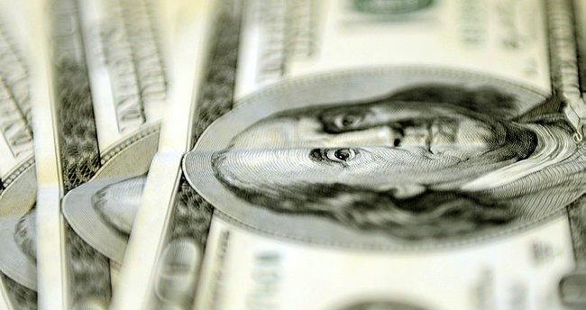 Dolar kaç TL? 24 Şubat 2021 canlı Dolar-TL kuru alış ve satış fiyatları