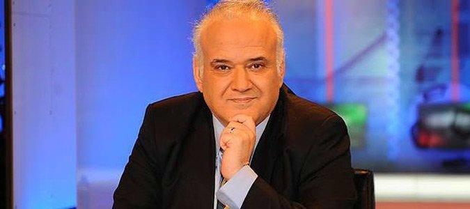 Ahmet Çakar: Arda sen cahil bir adamsın