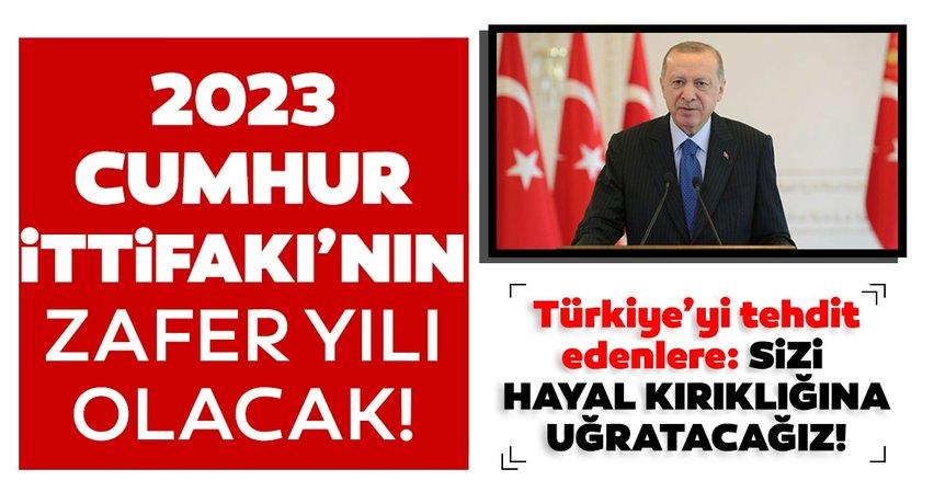 Son dakika: Başkan Erdoğan'dan flaş açıklamalar