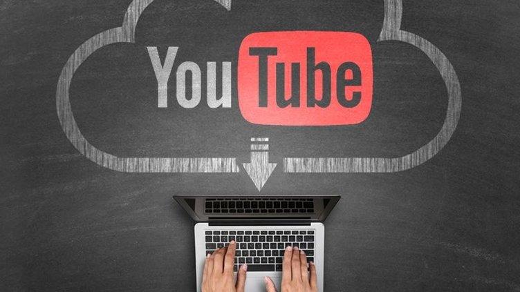 YouTube'dan güzel haber!