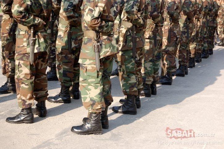 Askerlik yerleri 2020 ne zaman açıklanacak? E devlet MSB ekranı ile Ağustos - Eylül Celp dönemi askerlik yerleri belli oldu mu?