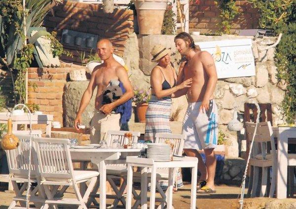 Magazin Gündeminden Başlıklar 02/07/2009