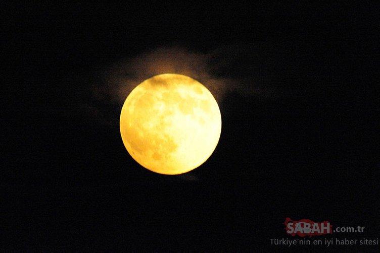 Kanlı Ay Tutulması Deprem Habercisi Mi Kanlı Ay Tutulmasının