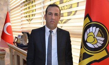 Malatyaspor'dan Galatasaray'a gözdağı