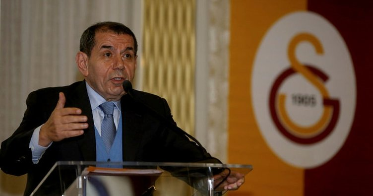 Dursun Özbek, Bruma transferini resmen açıkladı