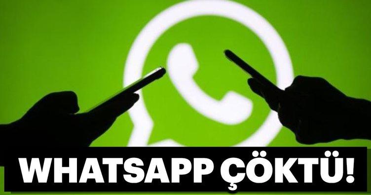 Son dakika haberi: Whatsapp çöktü mü? Instagram, Facebook ve Whatsapp'a neden girilmiyor? İşte detaylar