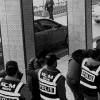 Edirne'de 442 düzensiz göçmen yakalandı