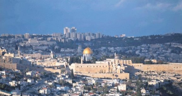 İsrail, Kudüs işgalini pekiştiren yasayı onayladı