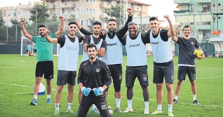 Liderin rotası Trabzon