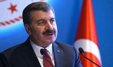 Son Dakika: Sağlık Bakanı Fahrettin Koca'dan yeni Coronavirüs açıklaması!