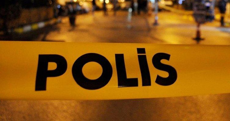 Elazığ'da korkunç cinayet cinayet