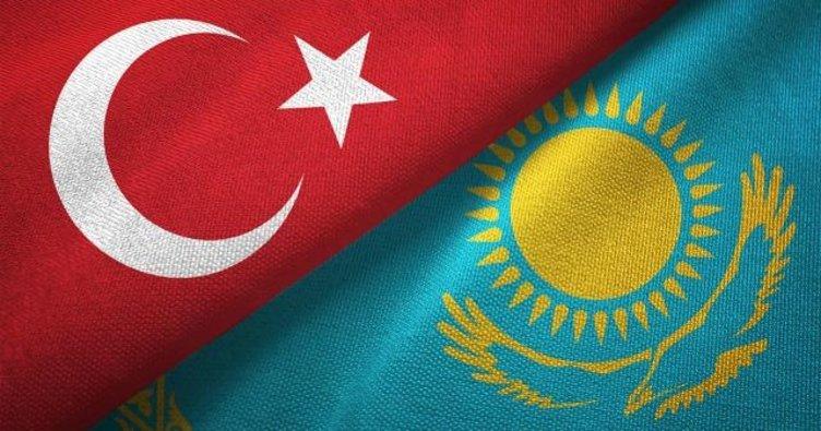 Kazakistan ve Türkiye'den savunma alanında yeni iş birliği görüşmesi