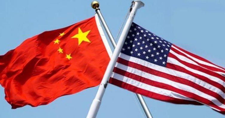 Pompeo'dan basına sızdırılan Çin belgelerine vurgu