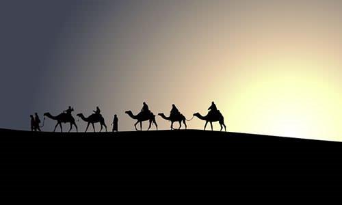 Kur'an-ı Kerim'de adı geçen 25 peygamberi ne kadar tanıyorsunuz?