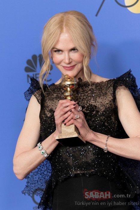 Kim der ki 50 yaşını aşkın... 4 çocuk annesi Oscar'lı oyuncunun son hali dudak uçuklattı!