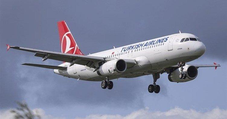 En çok uçuş yapan hava yolu şirketi THY oldu