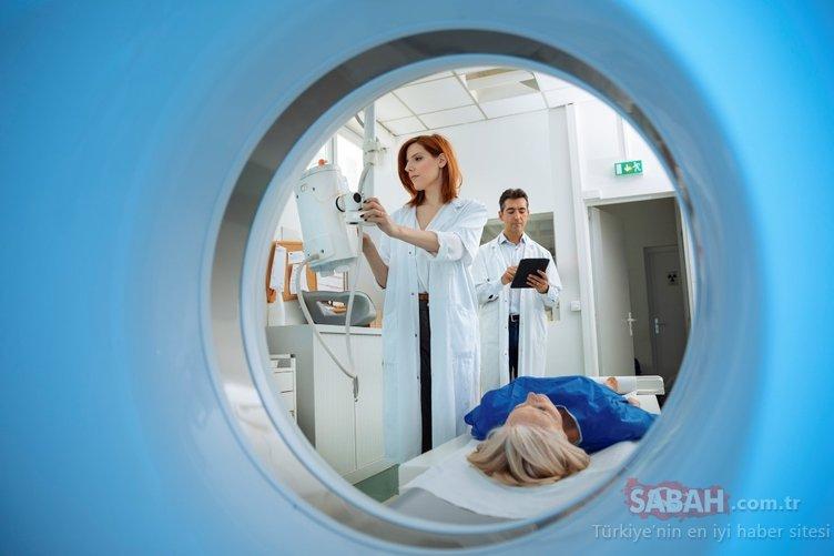Sağlık Bakanı Koca duyurdu! Teletıp uygulamasıyla gereksiz MR'a ve tomografiye son!