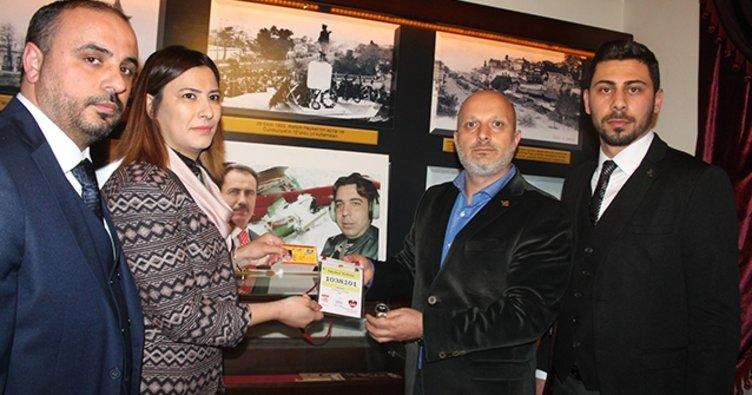 Merhum Gazeteci İsmail Güneş'in anıları orada yaşatılacak