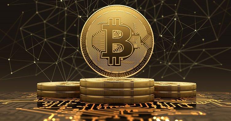 Bitcoin yeniden 10,000 doların üzerinde