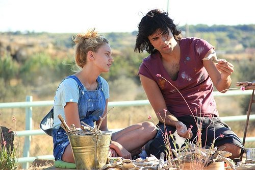 Bir Küçük Eylül Meselesi filminden kareler