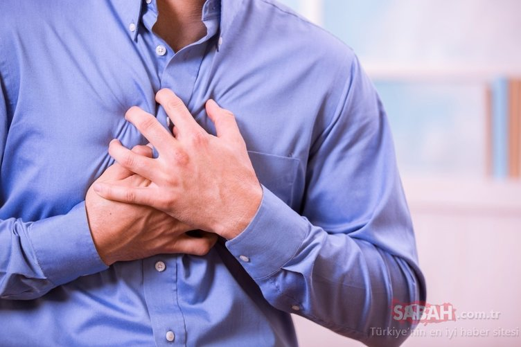 Dikkat! Kalp krizinin 7 kritik belirtisi