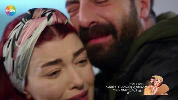 Kuzey Yıldızı İlk Aşk 59 . Bölüm (10 Nisan 2021 Cumartesi) Büyük aşkta büyük şok...