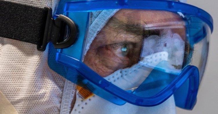 Kovid tedavisi gören isim: Hastaneyi görünce maske takmayanlara hayret ediyorum