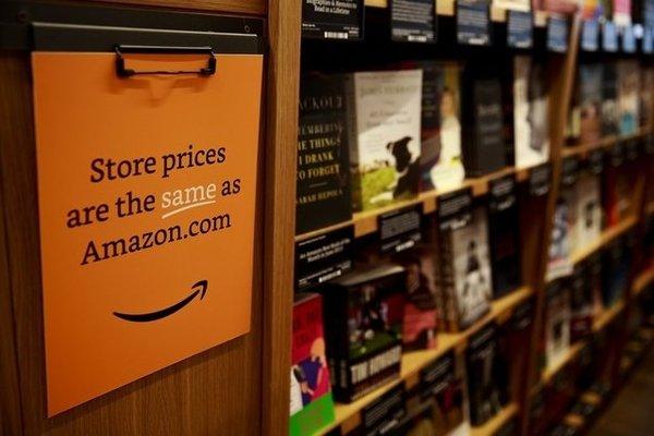 Amazon kasasız market dönemini başlattı