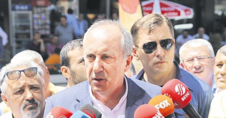 CHP'de durmak yok kavgaya devam