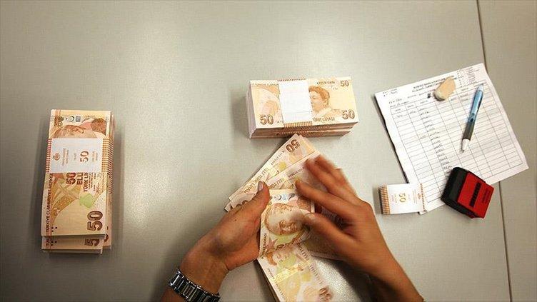 Emekliye bin 535 lira