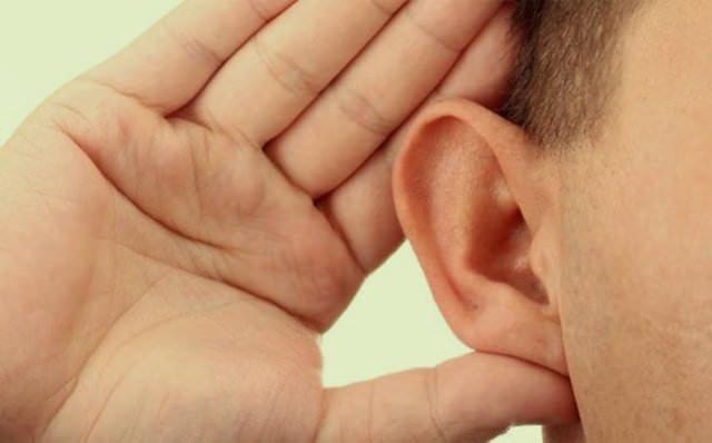 Kulak çubuğuna dikkat!