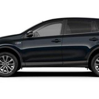 Toyota RAV4 satışını artırdı