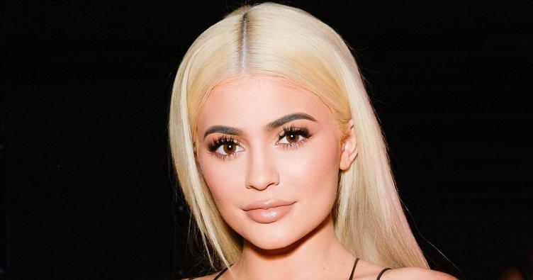 Kylie Jenner, Snapchat'e 1.3 milyar dolarlık kayıp yaşattı!