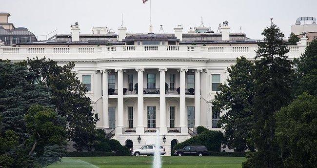 Beyaz Saray Suriye'ye yaptırım tasarısını 'gizlice' engellemiş!