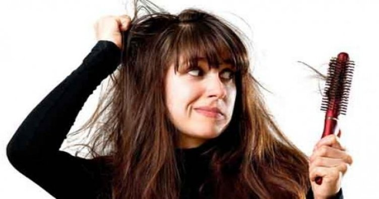 Gençlerde saç kaybı çözümsüz değil!