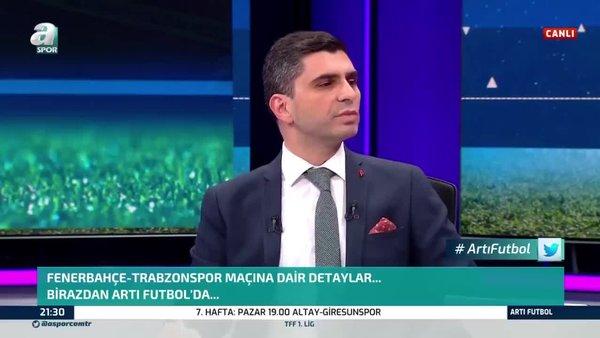 Canlı yayında açıkladı! Mustafa Cengiz ve adaylık...