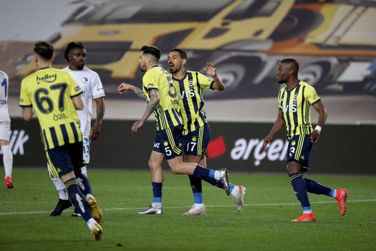 Son dakika: Fenerbahçe maçı sonrası flaş sözler! Emre Belözoğlu gereksiz yere...