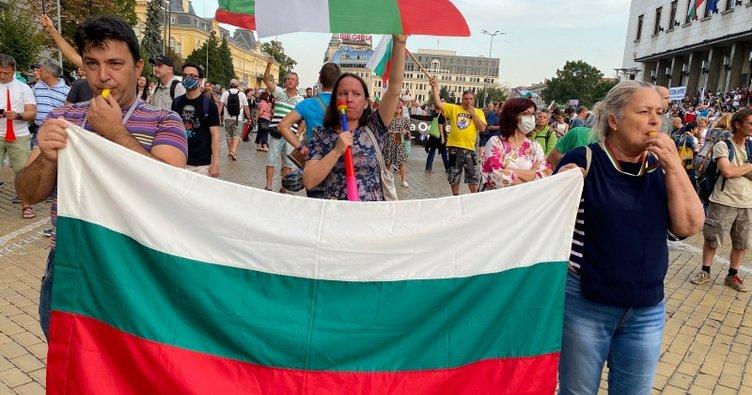 Bulgaristan'daki siyasi kriz devam ediyor