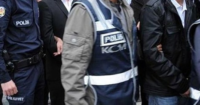 Nevşehir'de bir rütbeli asker tutuklandı