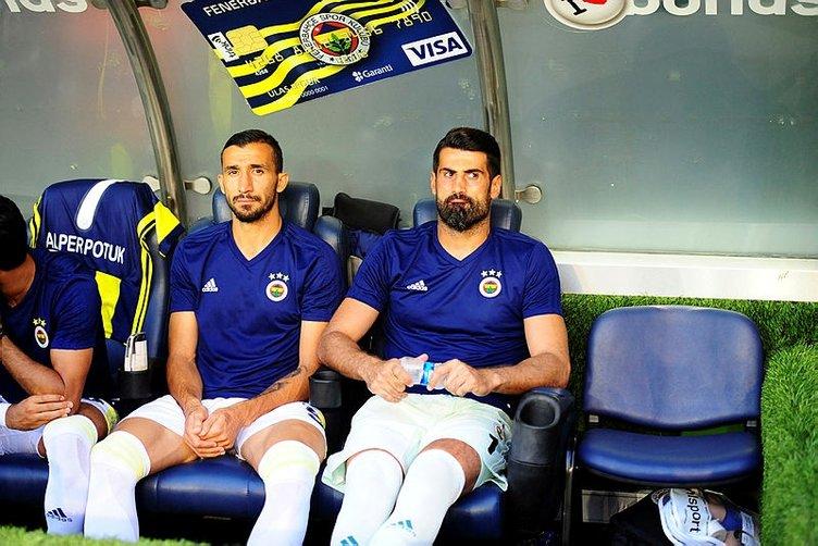 Fenerbahçe'de bir devir kapanıyor: Volkan Demirel