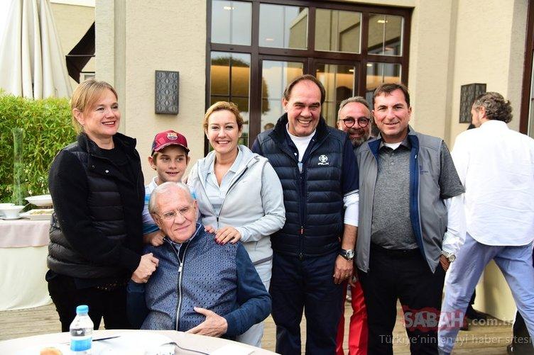 Erdoğan Demirören kimdir? İşte Demirören ailesi