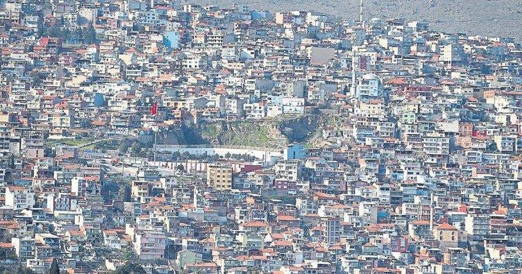 İzmirliler İmar Barışı'na koştu