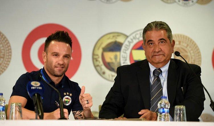 Mahmut Uslu'dan transfer açıklamaları!
