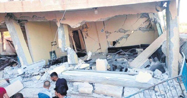 Son dakika haberi | Terör örgütü PKK'ya nokta operasyon: Hepsi vuruldu
