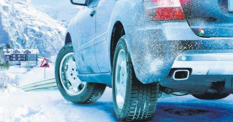 Kışlık bakımı ihmal etmeyin yolda kalmayın