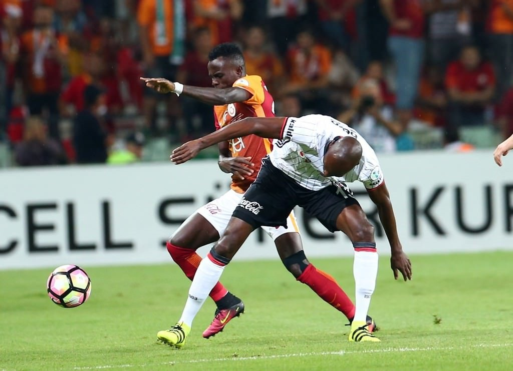 Besiktas Galatasaray